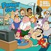The Family Guy TV Series, 2009 Wall Calendar SEALED   eBay