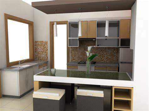desain rumah minimalis dapur  depan kumpulan desain rumah