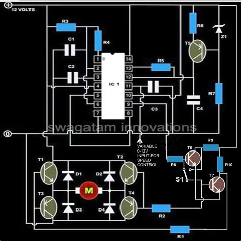 Basic Motor Starter Wiring Diagram Free Download Car