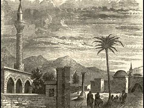 Ottoman Times by Famagusta The City Of Cyprus Through Ottoman