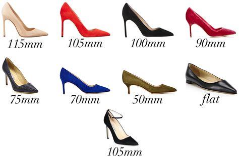 black heels high heel the ultimate shoe guide the manolo blahnik bb