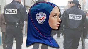 Uniforme Police Nationale : le port du hijab bient t autoris dans la police nationale ~ Maxctalentgroup.com Avis de Voitures