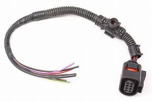 Transmission Sensor Pigtail Wiring Plug Vw Jetta Golf Mk4