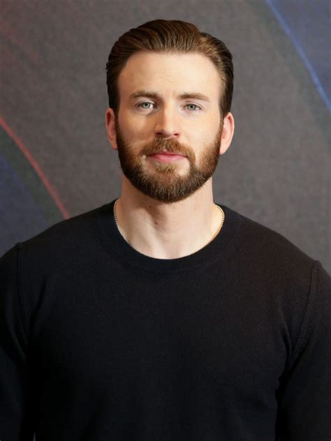Chris Evans sends Twitter wild after accidentally sharing ...