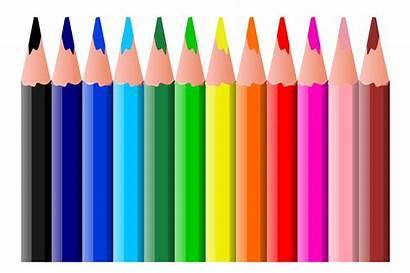Clipart Crayon Broken Transparent Carson Pencil Banner