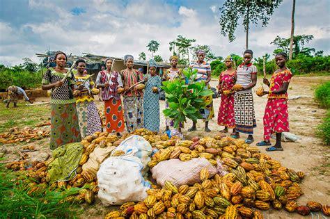 La Cote Divoire C 244 Te D Ivoire Africa S Fastest Growing Economy S