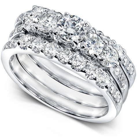 Diamond Wedding Bands For Women  Wardrobelookscom