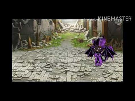 True Undertale power of Monster - YouTube