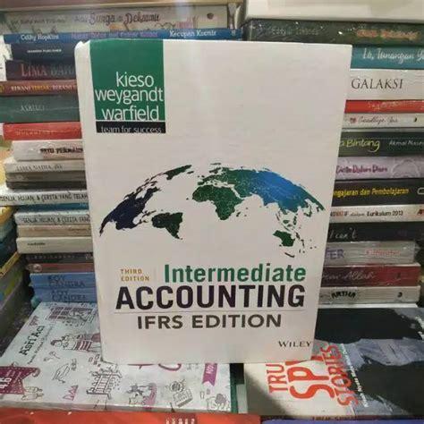 Although amount is small the change affects the trend. Buku Kieso - Kumpulan Kunci Jawaban Buku