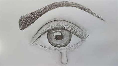 draw  realistic eye  beginners clipzuicom