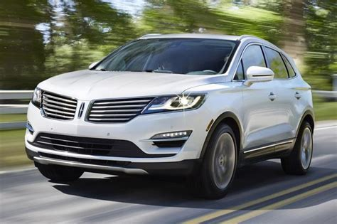 10 Most Affordable Luxury Suvs