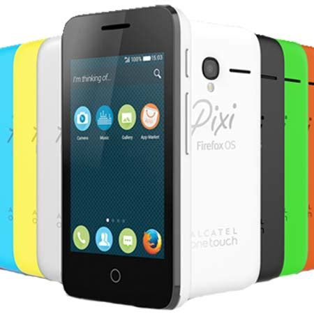 alcatel pixi 3 4 5 specifications features and price