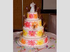 Cake Wrecks Home Bring a Sponge; It's Getting Pretty