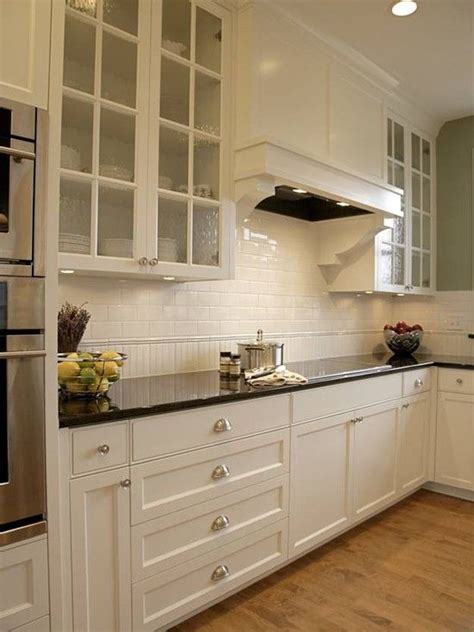 17 best ideas about black granite countertops on