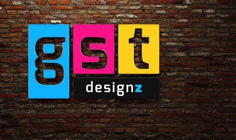 Gst Designz Website Design