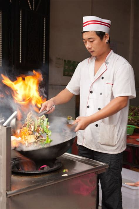 chef cuisine food dishes and specialties of the