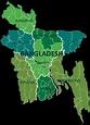 Divisions of Bangladesh - Alchetron, the free social ...