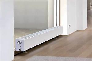 Radiateur Plinthe Eau Chaude : radson parada plinthe type 33 radiateur chauffage central ~ Premium-room.com Idées de Décoration