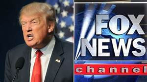 Trump Just Stepped Into Another Crime By Using Fox News To ...