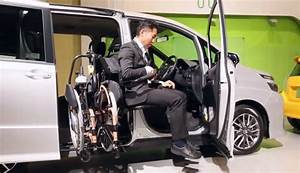 Toyota Has The Most Innovative Welcab Solutions