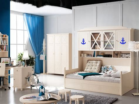 home decor trends  nautical kids room house interior