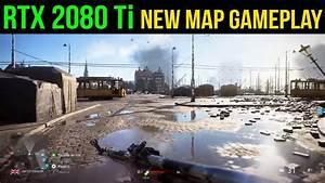 Battlefield V  Rtx 2080 Ti