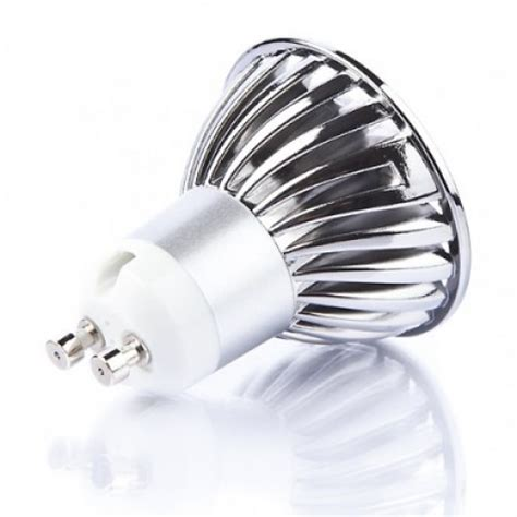dimmable 3 watt gu10 led bulb 40 watts equivalent