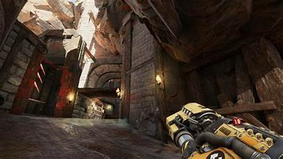 Unreal Tournament 4k Dead Wallpapers Jaw Dropping
