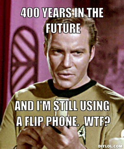 Flip Phone Meme - 301 moved permanently