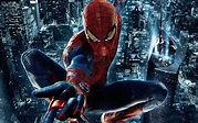 Sony Announces Fully Animated 'Spider-Man' Film for 2018 ...