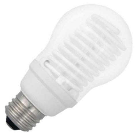 cold cathode compact fluorescent light bulbs in winter