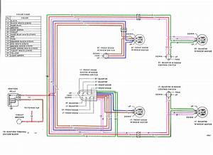 Pontiac Grand Prix Ignition Switch Wiring Diagram