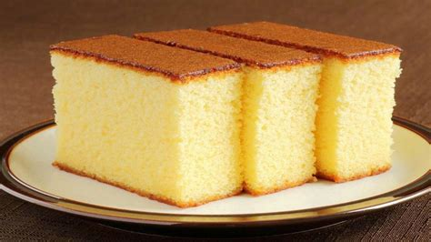 how to bake a vanilla cake simple eggless vanilla sponge cake recipe no oven sponge cake pressure cooker cake youtube