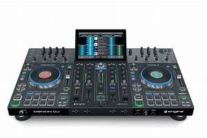 Denon DJ's new four-channel standalone unit shows commitment to battling Pioneer DJ - The Verge  Dj