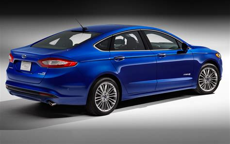 ford fusion 2013 ford fusion first test motor trend