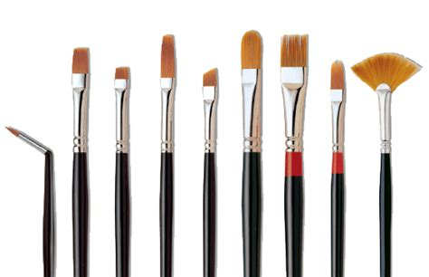 water color brushes loew cornell la corneille specialty watercolor brushes