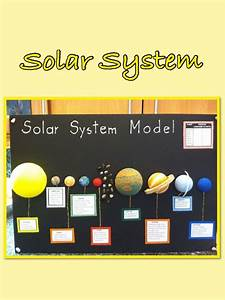 Solar System Projects For High School Students - mumbai st ...