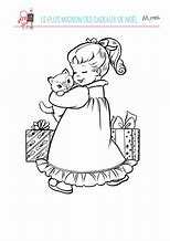 Coloriage Chat Noel.Hd Wallpapers Coloriage Chat De Noel A Imprimer Sweet Love Wallpaper