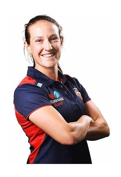 Megan Schutt Cricket Bowler Sa Players Scorpions