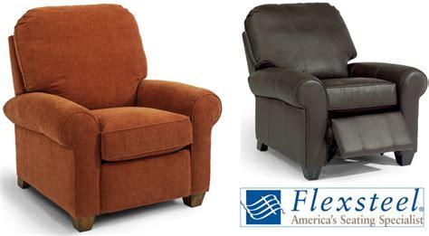 Best Leather Sofa Brands by Flexsteel Thornton Recliner Jasen S Fine Furniture