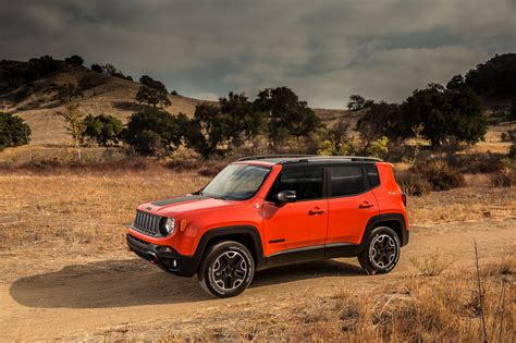 jeep trailhawk jeep renegade reviews research new used models motor