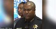 Oakland Police Chief Speaks Out After City Council Defunds ...