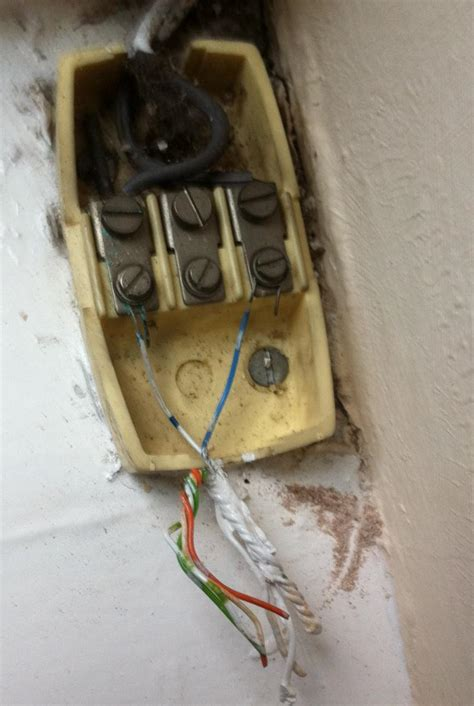 fitting a bt master socket to a junction box diynot forums