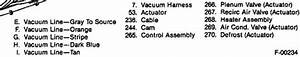 I Need Heating Or A  C Vacuum Diagram For A 73-87 C10 Truck