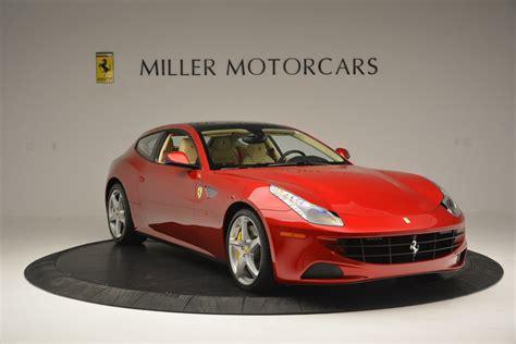 Used 2014 ferrari ff for sale near you in miami, fl. Pre-Owned 2014 Ferrari FF For Sale (Special Pricing ...