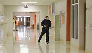 Image Gallery School Intruder