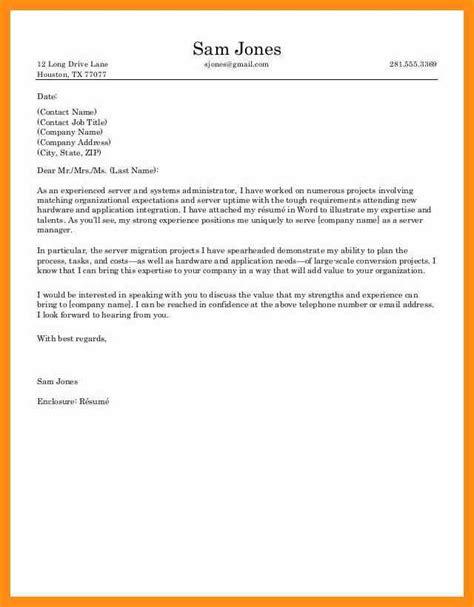 impressive cover letter sle memo exle