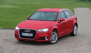 Quelle Audi A3 Choisir : prix motorisation finition quelle version de l 39 audi a3 choisir ~ Medecine-chirurgie-esthetiques.com Avis de Voitures