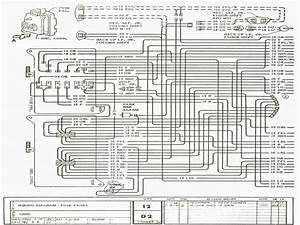 Wiring Diagram For 1969 Chevelle