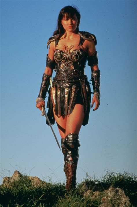 Xena: Warrior Princess Photo: Xena (big size) | Warrior ...